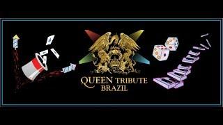 Queen Tribute Brazil - Teaser 2018