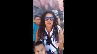 Zuli La Duraca   Un Regalito De Los Reyes Rap Freestyle 2015