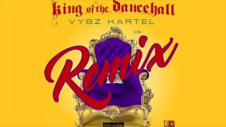 Fever-Vybz Kartel  (Transmission Remix)
