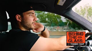 Behind the Glass: Philadelphia Flyers Training Camp Ep. 2