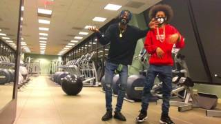 AYO  TEO | Migos ft. Lil Uzi Vert - Bad  Boujee | #badandboujeedance (Creators of Routine)