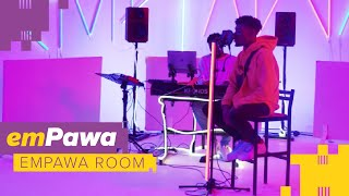 Joeboy   Baby (Live At EmPawa Room)