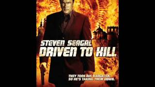 Driven to kill soundtrack