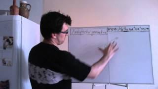 Analytická geometrie - vektory 2
