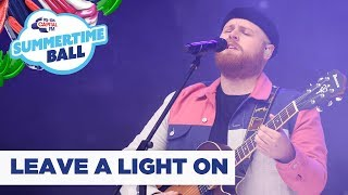 Tom Walker – 'Leave A Light On' | Live at Capital's Summertime Ball 2019