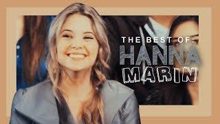 THE BEST OF: Hanna Marin