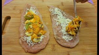Du musst es versuchen! Ich habe noch nie so ein leckeres Hähnchenfilet im Ofen gegessen! #255