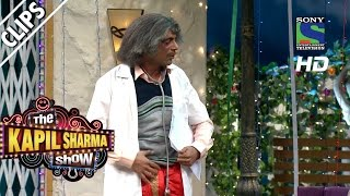 Dr Gulati Shares His Experience Of A Wrestling MatchThe Kapil Sharma ShowEpisode 239th July 2016