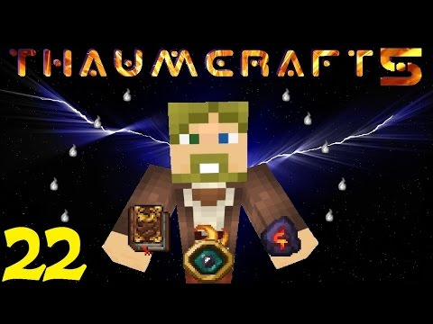Minecraft Taumcraft Crafting - Air Shard - смотреть онлайн