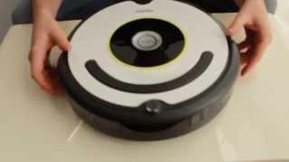 iRobot Roomba 620 - Lieferumfang - Saugroboter Test
