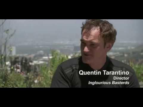 Квентин Тарантино и спонсоры, сложные отношения.