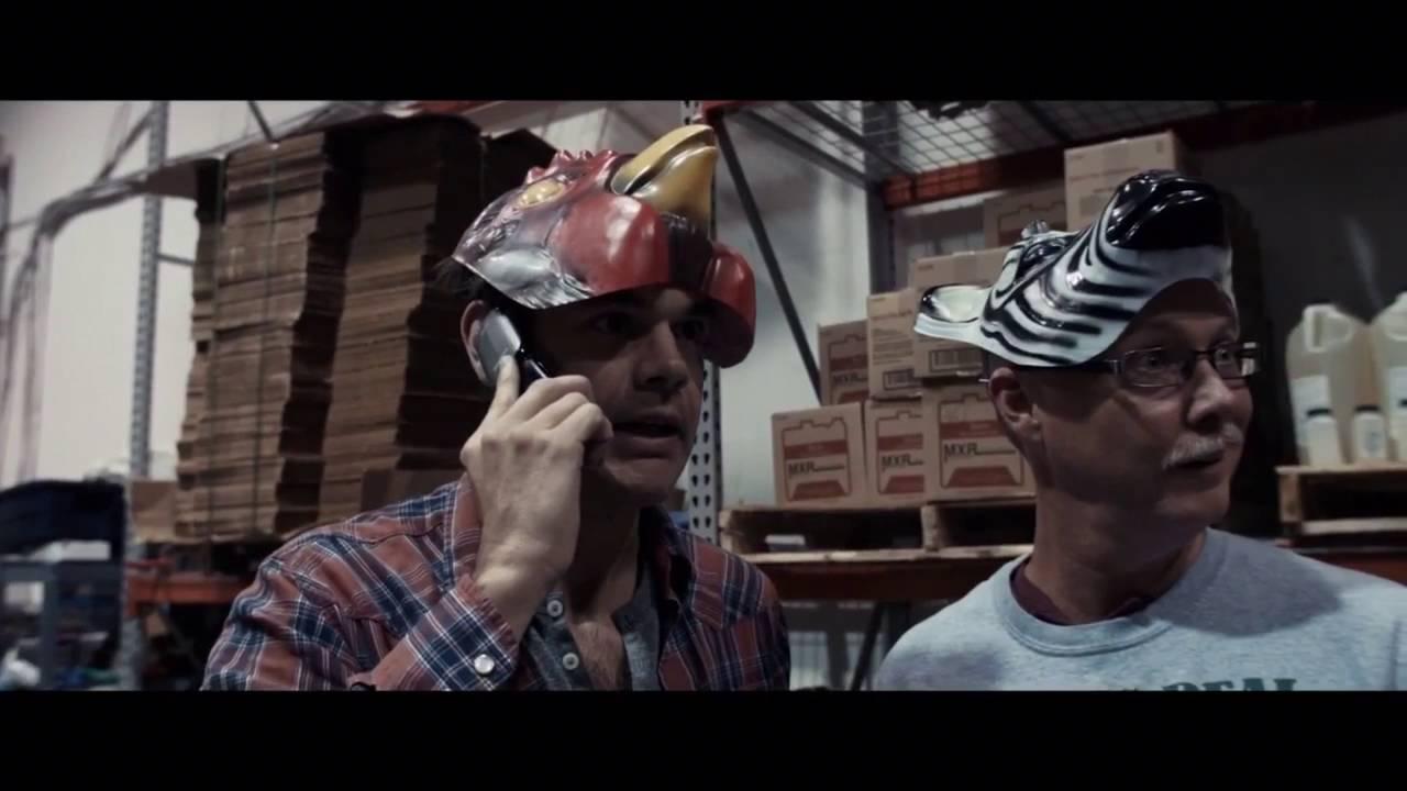 Chopping Block Official Trailer