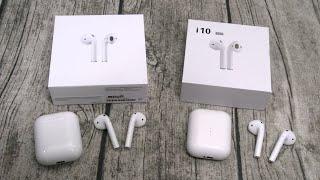 tws i10 airpods - मुफ्त ऑनलाइन वीडियो