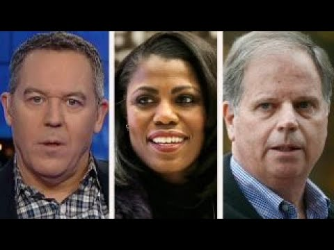 Gutfeld on Omarosa and Alabama