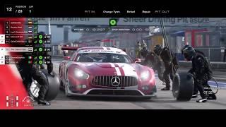 Fia Gran Turismo Championship // Nations Cup | 2018 Series - Final Season - Round 9