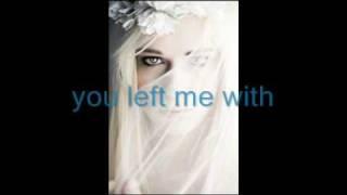 Chris Crocker - Fell For The Enemy [w/ lyrics]