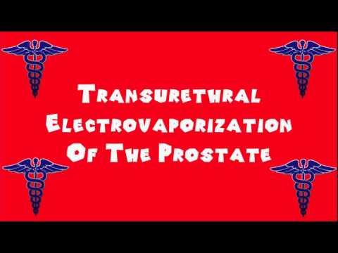 Zařízení pro odstranění kamenů z prostaty