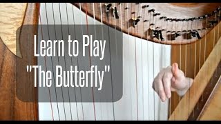 """HARP LESSON 