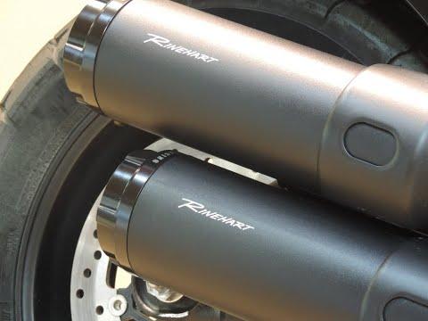 2018 Harley-Davidson HD Softail FXFB Fatbob