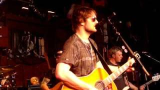 Eric Church - Livin Part of Life (Live in Houston, TX)