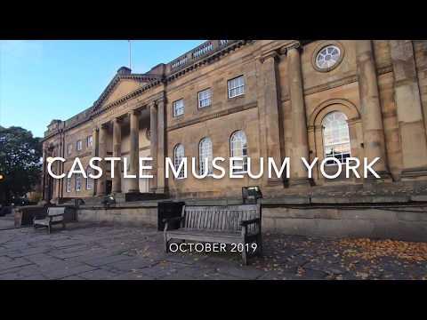 Castle Museum York