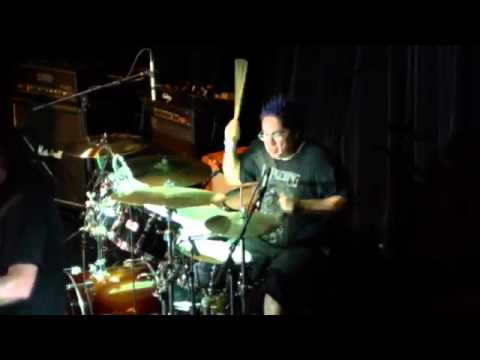 Greenriver Thrillers - Stillborn - @ The Crocodile - 091412