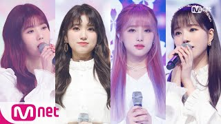 [IZ*ONE - DESTINY] Comeback Stage | M COUNTDOWN 200220 EP.653