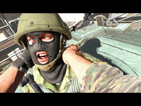 Call of Duty Ghosts Most EPIC Campaign Moments
