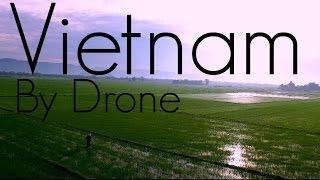 Vietnam by drone - Featured Creator Ryan Purvis