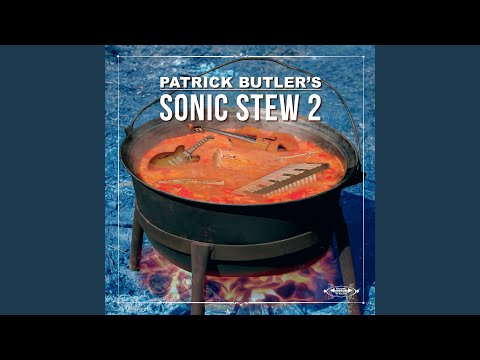 E Seventh Stew online metal music video by PATRICK BUTLER