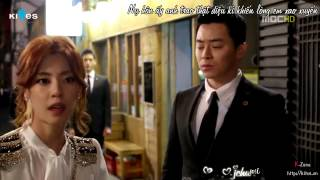[Vietsub- KITES] First Love - Lee Yoon Ji (King 2
