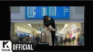 [MV] VINXEN(빈첸) _ Star(별) (Feat. Nell(김종완 of 넬))