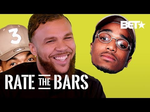 Rate The Bars: Jidenna Rates Lauryn Hill And Quavo