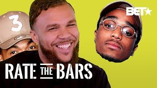 Jidenna gives his unfiltered opinion on lines from Lauryn Hill Quavo and