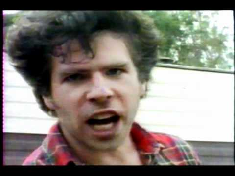 """Elvis is Everywhere"" by Mojo Nixon"