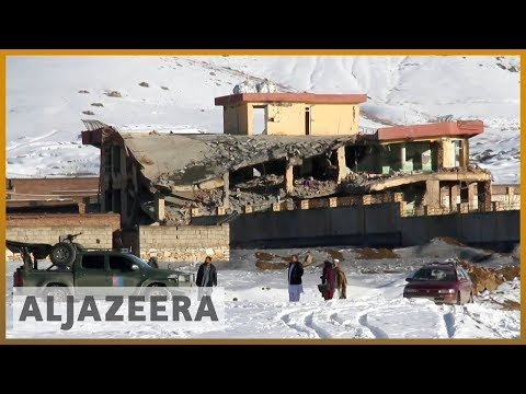 🇦🇫 As many as 100 Afghan security forces killed in Taliban attack | Al Jazeera English
