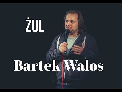 Bartek Walos - Żul