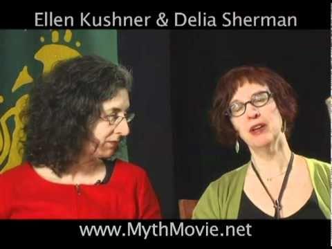 Vidéo de Ellen Kushner