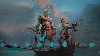 God of War 4 PS4 2018 вышла!!!