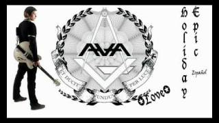 Epic Holiday - Angels and airwaves Subtitulada español