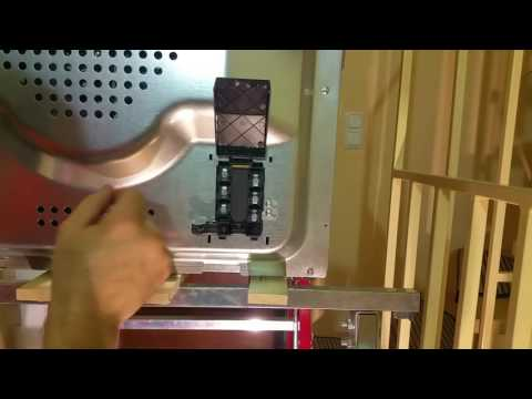 Elektroherd an 400 V mit 3 Phasen anschließen....so wirds gemacht Vol. 27