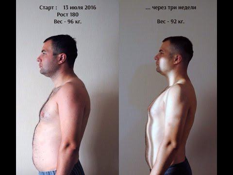 Видео о том как похудеть