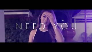 ex b - need you