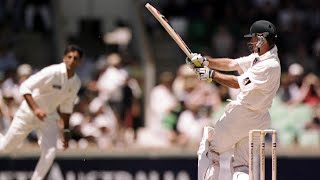 Ponting recalls the highs and lows of the 1999 Pakistan series