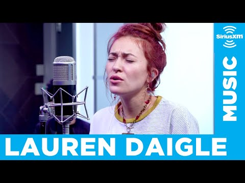 Lauren Daigle — Rescue [Live @ SiriusXM]