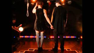 The Dresden Dolls - GIRL ANACHRONISM w/ ambitious orchestra