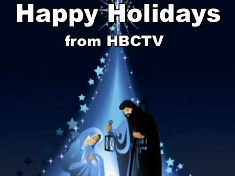 HAPPY HOLIDAYS FROM HBCTV