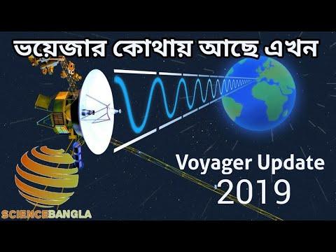 Voyager ভয়েজার (2019) Update(Part - 1)