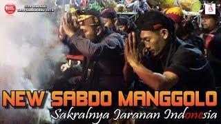 Gending Sakral BANG BANG WETAN Suguh Sesaji New SABDO MANGGO...