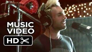 Begin Again - Adam Levine Music Video (2014) - Lost Stars Acoustic Version (2014) HD